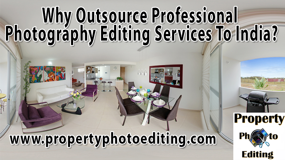 Why Outsource Professional Photography Editing Services To India